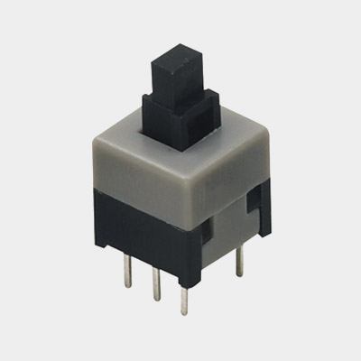 KFC-85 push-key switch