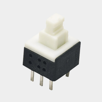 KFC72 Standard Key Switch