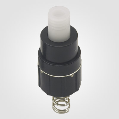 PBS090N Torch light push button switch