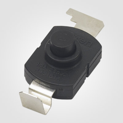PBS101C278 Push Button Switch for electronic torch