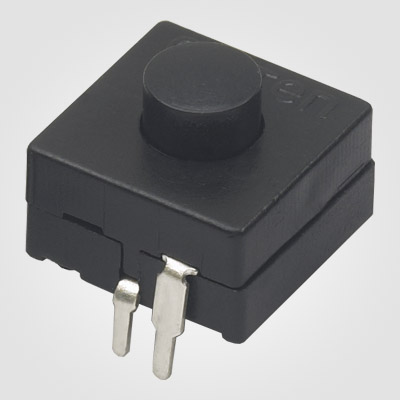 PBS1202D Plastic Pushbutton switch
