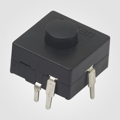 PBS1204 Plastic Pushbutton switch