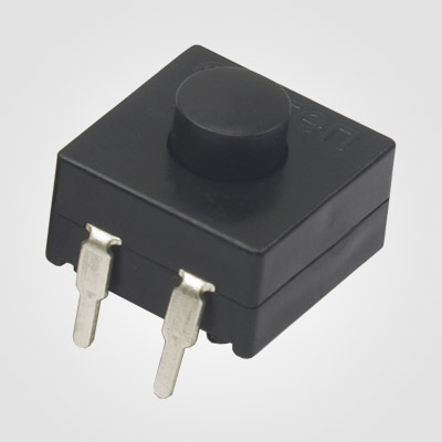 PBS1204B Torch light Push Button Switch