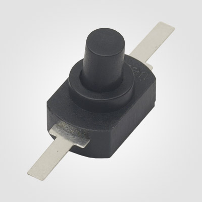 PBS1288BT ON-OFF Flashlight Push Button Switch