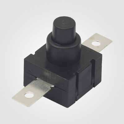 PBS180MBH Memontary Push Button Torch Switch