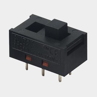 SS3014FV2 Miniature Slide Switches