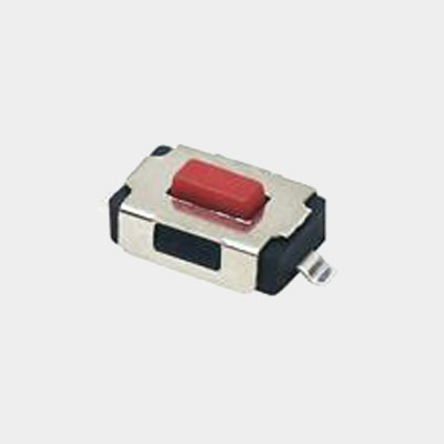 TS3625B(black) Inserting-Terminal Tact Switch