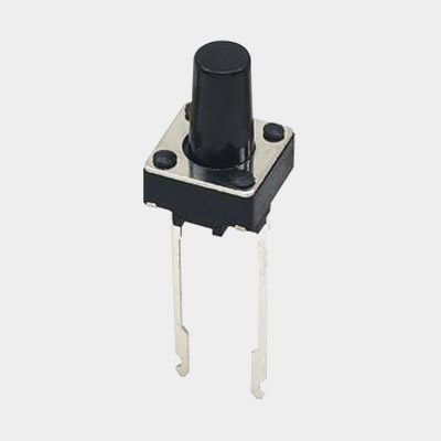 TS62HCJ Long PIN Tact Switch