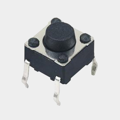 TS66H-3 PCB Tactile Switches