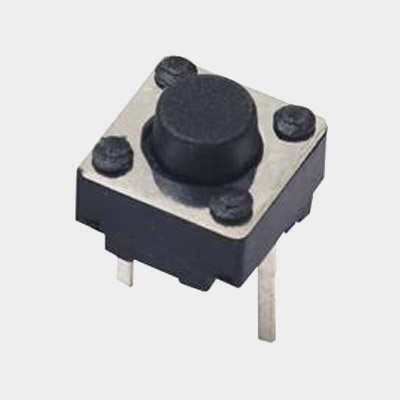 TS66HDJ 2 Inserting PIN Tact Switch