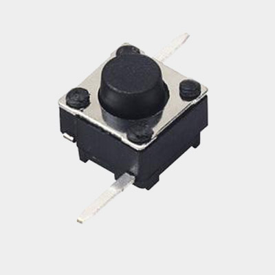 TS66HZ Two Pin Tactile Switches