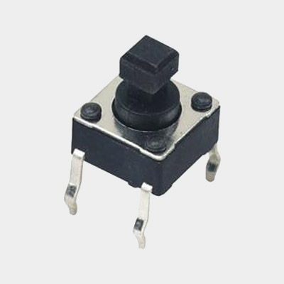 TSF6673-2 Square button momentary tact switch