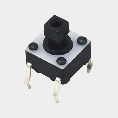 TSF6673 Square Button DIP Tact Switch