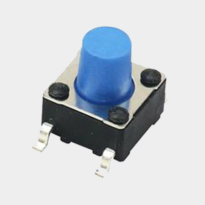 TSTP66H-4 Tactile Switches