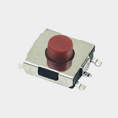 TSTPH 5PIN SMT/SMD Flat Seat Tact Switch