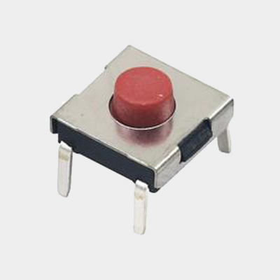 TSTPHWM 4PIN DIP Flat Seat Tact Switch