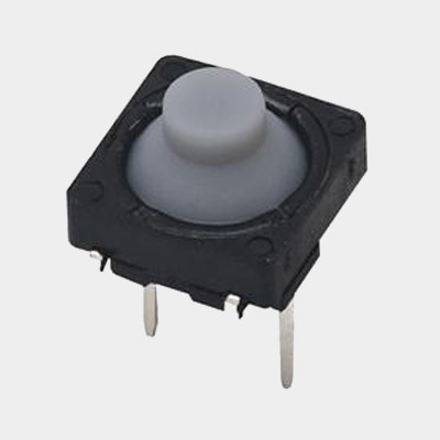 TSX8855N tactile switch with cap