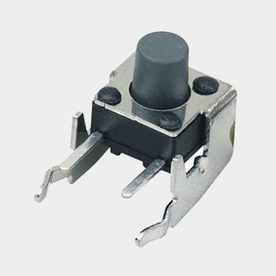 TSZJ66H Right Angled Stacked Tact Switch