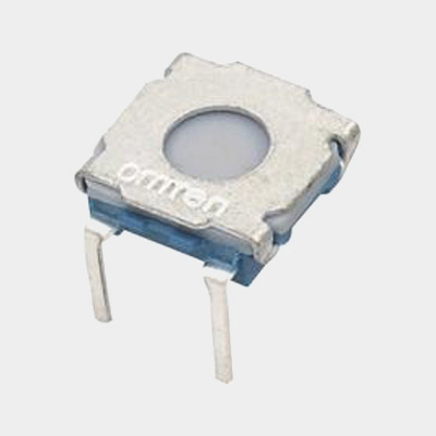 WS027 Waterproof Momentary tact switch