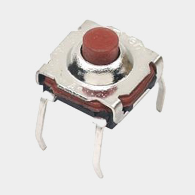 WS050S waterproof momentary tactile switch