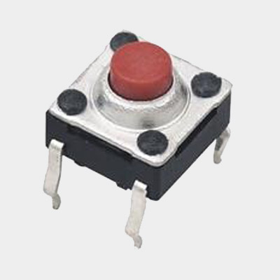 WS62H 12VCD Waterproof tact switch