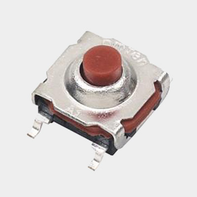 WSTP050 Electrical Waterproof Tact Switch