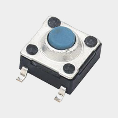 WSTP62H Waterproof Tactile Switches